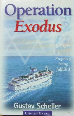 Image for Operation Exodus  Prophecy being fulfilled