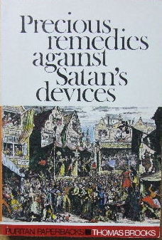 Image for Precious Remedies against Satan's Devices