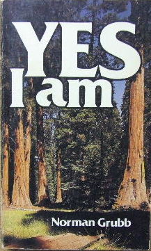 Image for Yes I am.