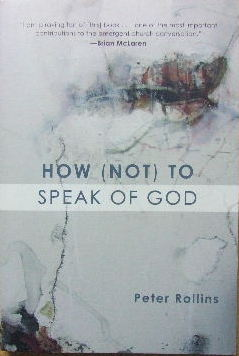 Image for How (Not) to Speak of God.