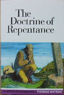 Image for The Doctrine of Repentance.