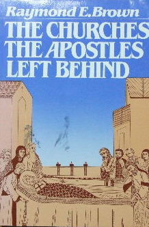 Image for The Churches the Apostles left behind.