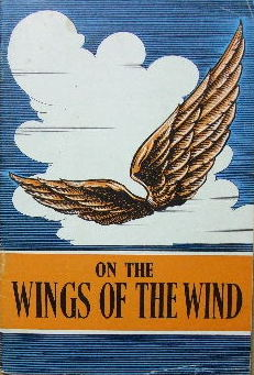 Image for On the Wings of the Wind  Illustrations on the life of faith drawn from missionary experience in Australia