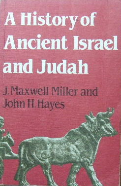 Image for A History of Ancient Israel and Judah.