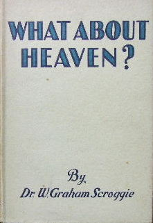 Image for What About Heaven?  Comfort for Christians