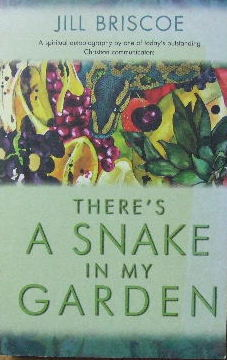 Image for There's a Snake in My Garden.
