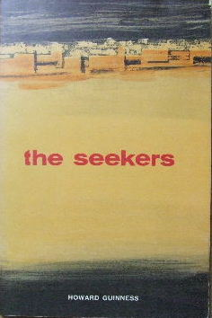 Image for The Seekers.