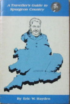 Image for A Traveller's Guide to Spurgeon Country.