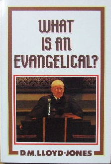 Image for What Is An Evangelical?