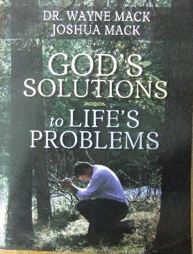 Image for God's Solutions To Life's Problems.