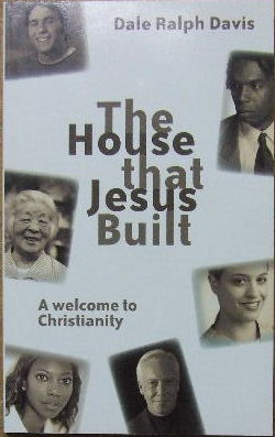 Image for THE HOUSE THAT JESUS BUILT  A little manual about the church