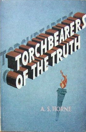 Image for Torchbearers of the Truth  Sketches of the Scottish Covenanters
