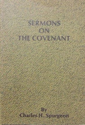 Image for Sermons on the Covenant.
