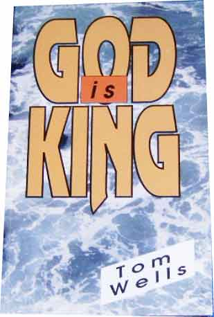 Image for God is King.