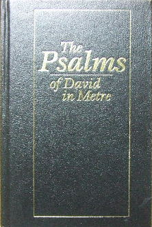 Image for The Psalms of David in Metre.