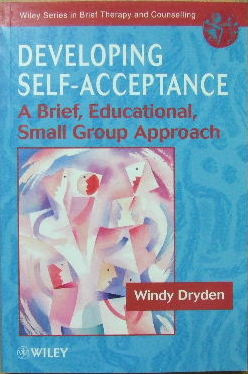 Image for Developing Self-Acceptance  A brief educational small group approach