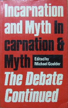 Image for Incarnation and Myth : the Debate Continued.