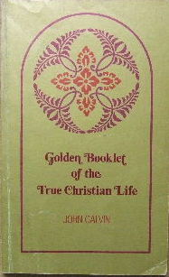 Image for Golden Booklet of the True Christian Life.