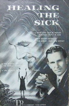 Image for Healing the Sick.