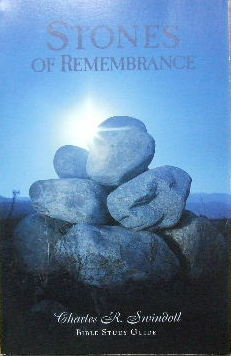 Image for Stones of Remembrance  Bible Study Guide