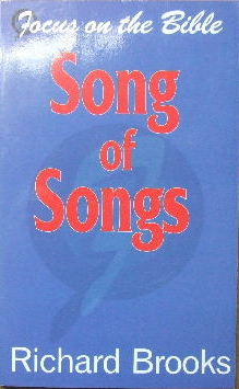Image for Song of Songs  (Focus on the Bible)
