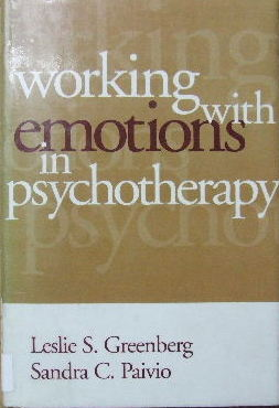 Image for Emotion-Focused Therapy  Coaching clients to work through their feelings