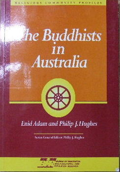 Image for The Buddhists in Australia.