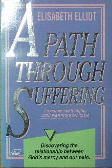 Image for A Path Through Suffering  God's Mercy in Our Pain