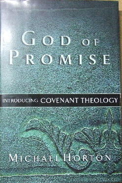 Image for God of Promise: Introducing Covenant Theology.