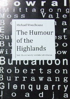 Image for The Humour of the Highlands.