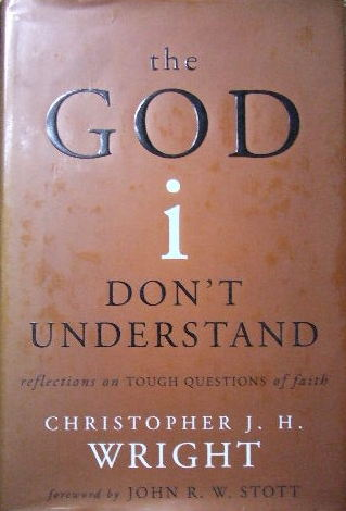 Image for The God I Don't Understand  Reflections on Tough Questions of Faith