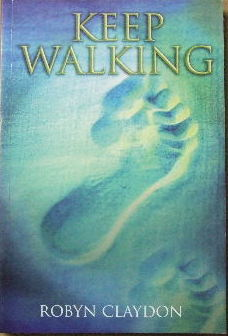 Image for Keep Walking.