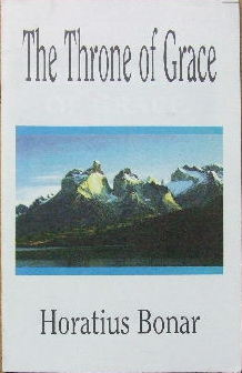 Image for The Throne of Grace.