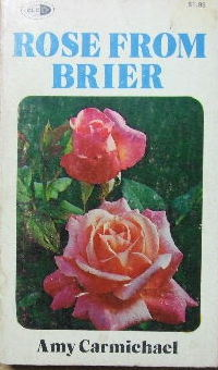 Image for Rose from Brier.