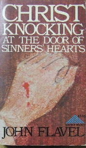Image for Christ Knocking on the Door of  Sinners Hearts.