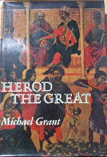 Image for Herod the Great.