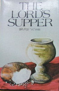 Image for The Lord's Supper.