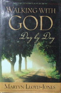 Image for Walking with God Day by Day.