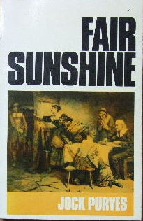 Image for Fair Sunshine  Character Studies of the Scottish Covenanters