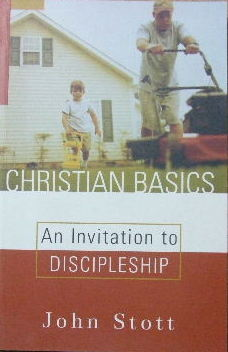 Image for Christian Basics: An Invitation to Discipleship.