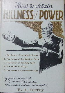 Image for How To Obtain Fulness of Power.