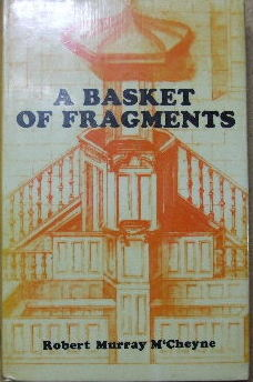 Image for A Basket of Fragments.