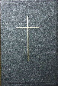 Image for Lutheran Hymn Book (words only).