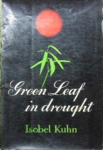 Image for Green Leaf in Drought