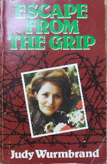 Image for Escape from the Grip.