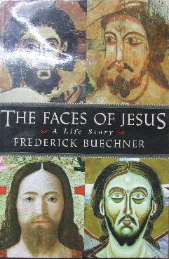 Image for The Faces of Jesus.
