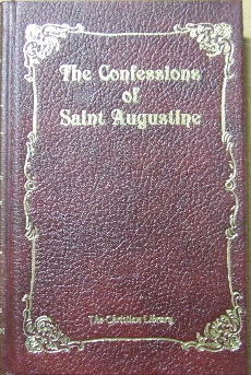 Image for The Confessions of Saint Augustine.