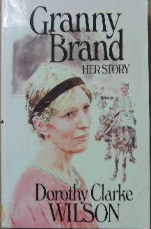 Image for Granny Brand  Her Story