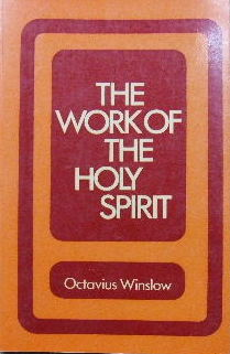 Image for The Work of the Holy Spirit.