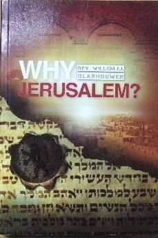 Image for Why Jerusalem?